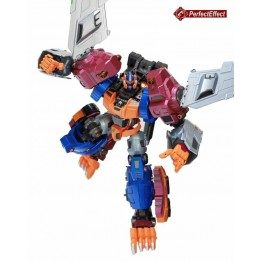 Perfect Effect  PE-DX06 BEAST GORIRA