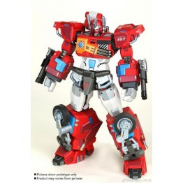 Banana Force  Metal Premium Line MPL-01 RED SHARPSHOOTER