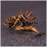 TakaraTomy Masterpiece MP-46 Blackarachnia with pin