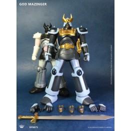 King Arts God Mazinger DFS073