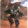 Fans Hobby  Master Builder - MB-11A Black God Armor