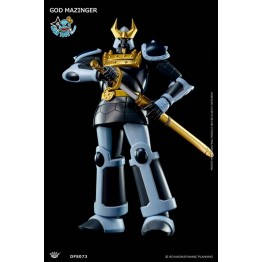 King Arts God Mazinger DFS073
