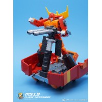 MFT MS-19  Flame Commander