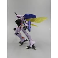 BANDAI ROBOT SPIRITS 127 Aura Battler Dunbine (reissue)