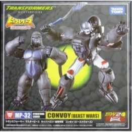 TakaraTomy Transformers MP-32 Beast Convoy
