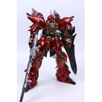 HongLaJiao CN-01 TYPE 1/100 MS-10S SINANJU FINISHED MODEL