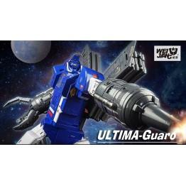 WEI JIANG Ultima Guard (Blue)