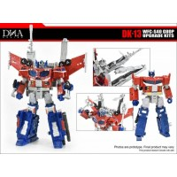 DNA Design - DK-13 WFC-S40 Siege Leader Optimus Prime Upgrade Kit