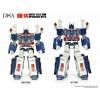 DNA Design - DK-14 WFC-S13 Siege Leader Ultra Magnus Upgrade Kit