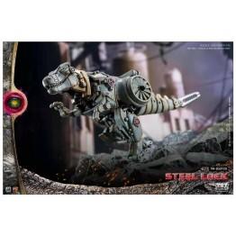 ToyWorld  TW-BS01D Steel Lock  Weathering Ver