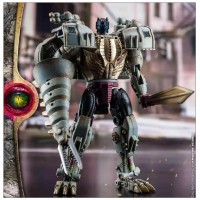 ToyWorld  TW-BS01D Steel Lock  Weathering Ver