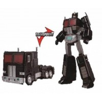 TakaraTomy Masterpiece MP-49 Black Convoy