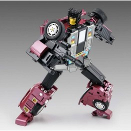 XTransbots  Monolith Combiner  MX-15T Deathwish - Youth Version