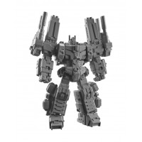 Iron Factory - IF-EX44 City Commander Final Battle Armor