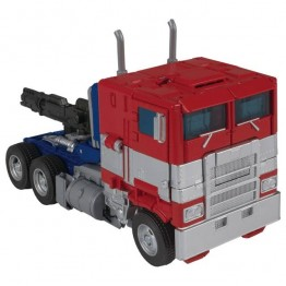Transformers 35th Anniversary Convoy & Optimus Prime Takara Tomy Mall Exclusive Set