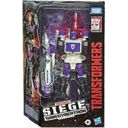 Transformers War for Cybertron Siege: Siege Voyager Class Apeface