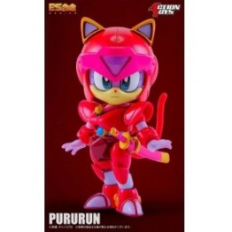 Action Toys ES Samurai Pizza Cats  Purunurn