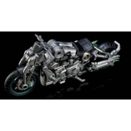TransCraft MXG-01 Mohican