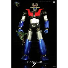 King Arts Mazinger (Exclusive Version)