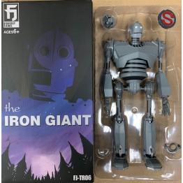 Fantasy Jewel -  Iron Giant