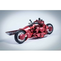 Maas Toys The Unrustables MM03 - OTOMO