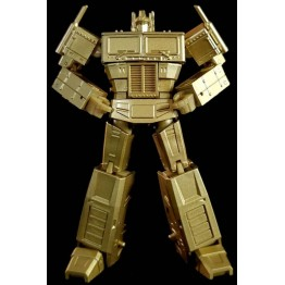 Magic Square - MS-B18 Light of Justice (Golden Limited + Trailer)