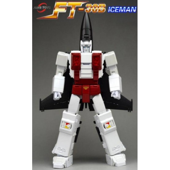 Fans Toys FT-30B Iceman