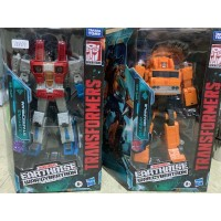 Transformers Earthrise Starscream Gapple Set of 2