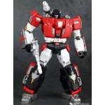 Generation Toy GT-11 Redbull Sideswipe