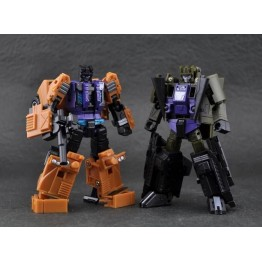 Fansproject Crossfire 02 Colossus set