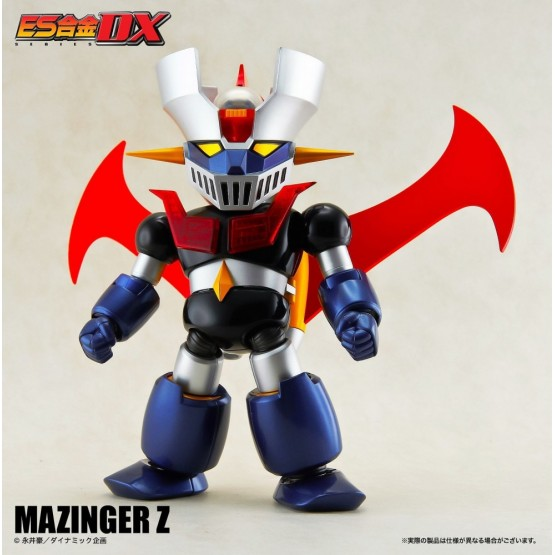 Action Toys EX Gokin DX Mazinger Z- 02