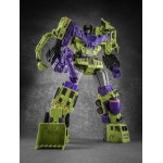 ToyWorld - TW-C07X Constructor Perfect Edition LE (Rerun)