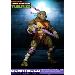 DreamEX 1/6 Scale Donatello