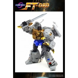 FansToys FT-08D Grinder - Iron Dibots No.5 - Limited Edition