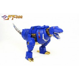 FansToys FT-08G Grinder - Iron Dibots No.5 - Limited Edition
