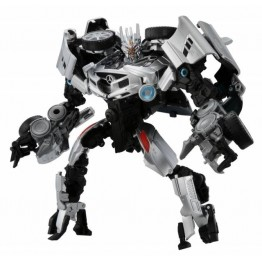 TakaTomy Transformers Movie 10th Anniversary MB-07 - Soundwave