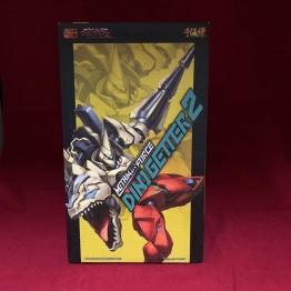 Getter Robo Metamor-Force Dino Getter 2 Figure