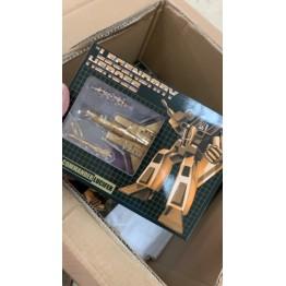 Newage NA  H15G  LUCIFER LIMITED EDITION GOLDEN VER