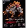 Gigapower GP HQ-03X Guttur (Metallic Weathered)