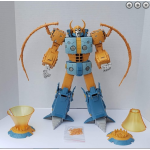 1-Studio CELL Unicron aka ZV-02 Core Star (Second Batch)