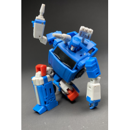 Magic Square MS-B09Y Blue Trailblazer | Limited Edition