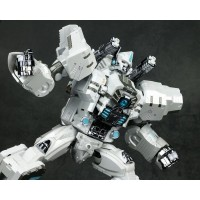 Generation Toy GT-10A WHITE GORILLA