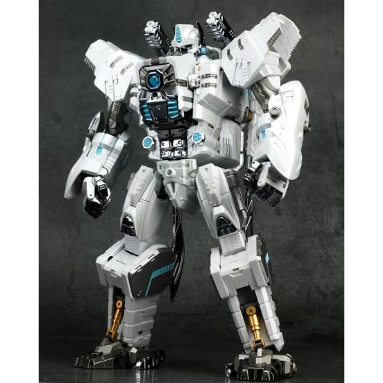 Generation Toy GT-10A WHITE GORILLA