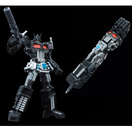 Sentinel Transformers Optimus Prime Pen (White)