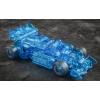 Iron Factory IF-EX37S Phantom Stealth Version