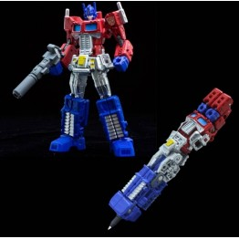 Sentinel Transformers Optimus Prime Pen (RED)