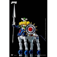 Kingarts Goukin Steel Jeeg Action Figure (KADFS072)