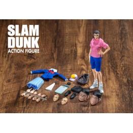 Dasin  Slam Dunk -  Ayako