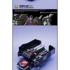 MFT MS-19B Dark Commander