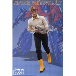 Lewin Resources LWH-01 Spike
